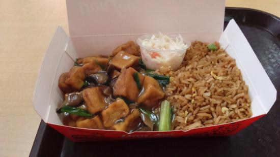 Panama City Chinese Food Delivery