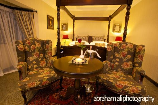 The Bedelle: PRESIDENTIAL SUITE