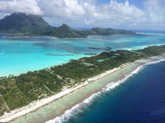 Bestes Hotel Bora Bora