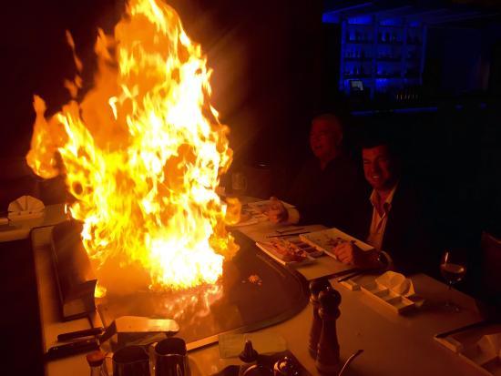 Midori Teppanyaki and Bar: photo0.jpg