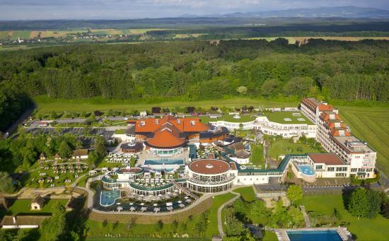 AVITA Resort Übersicht