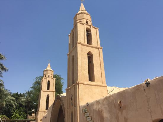 Foto de Wadi Natrun