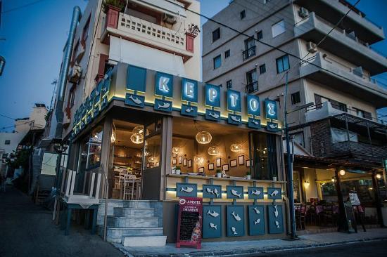 Kertos Seafood Restaurant
