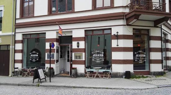 Jugend Bar