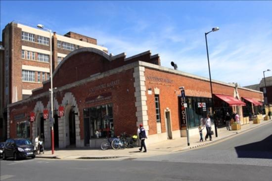 Southport Market Hall England Updated 2018 Top Tips Before You Go With Photos Tripadvisor