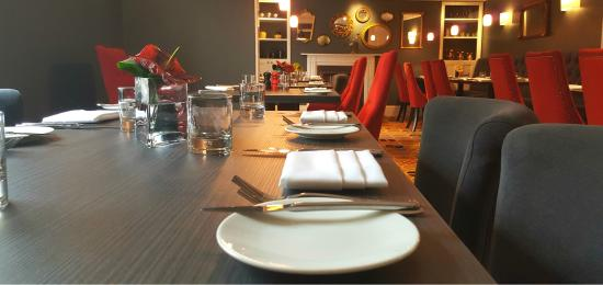 Flory Restaurant