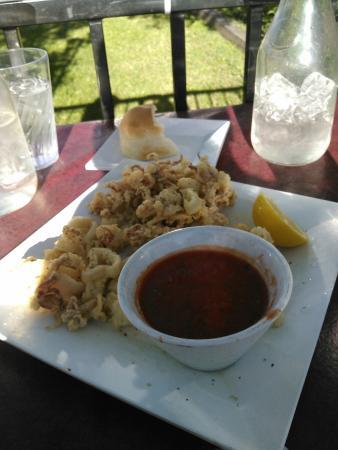 Sweet Basilico Cafe : Superb meal!
