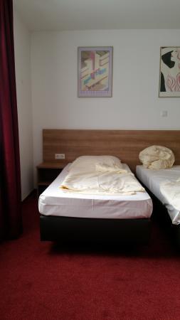 Hotel Linde Garni
