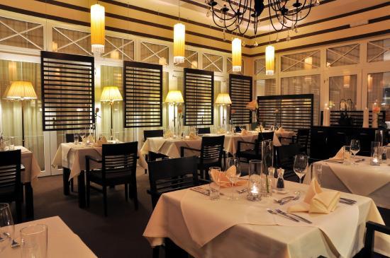 AVITA Resort: Hotelrestaurant