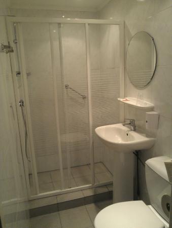 Bathroom Hotel Randenbroek, Amersfoort