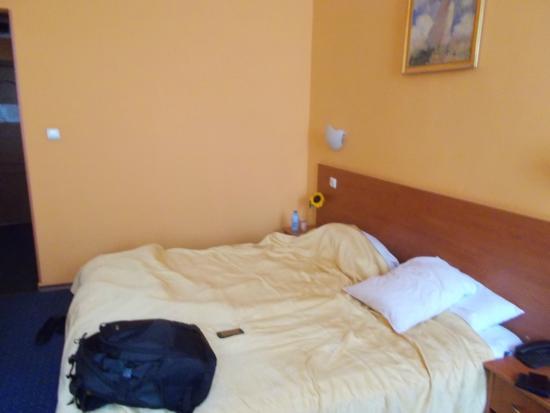 Sveta Sofia: Room