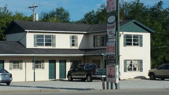 Photo of Wishing Well Motel Lawrenceburg
