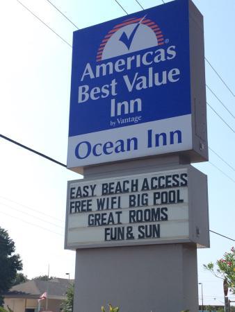 Americas Best Value Inn St. Augustine Beach: photo0.jpg