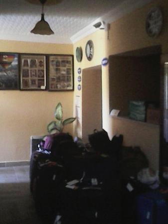 Emre Cave House Photo