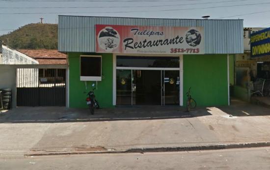 Tulipas Restaurante