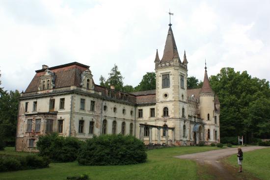 Stameriena Castle