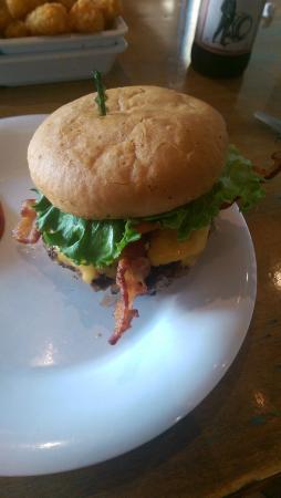 BT Burgers