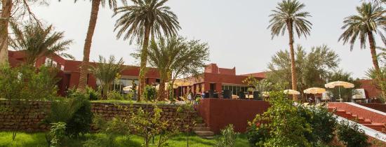 Timimoun, Algeria: sejour