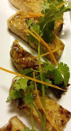 Dieu's Cuisine : Grilled Chicken