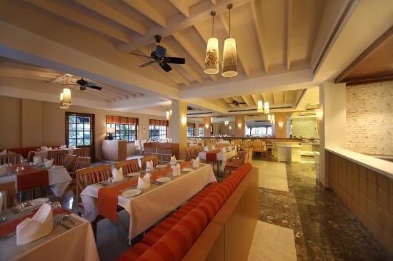 Marigold Fine Dine Restaurant
