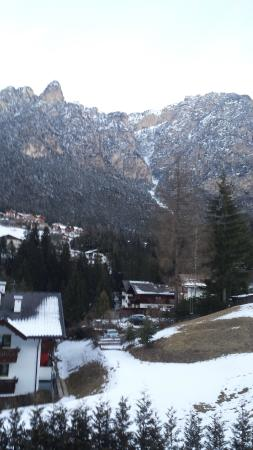 Naturpark Hotel Stefaner: panorama