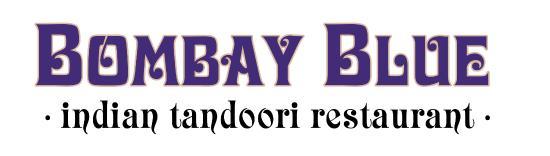 Bombay Blue: logo