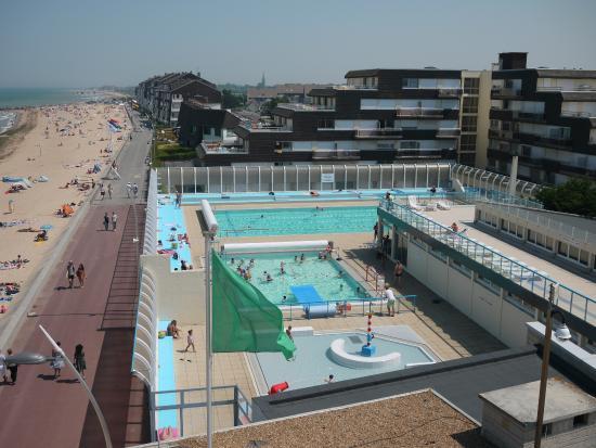 Tennis obr zek za zen office de tourisme de - Office de tourisme bernieres sur mer ...