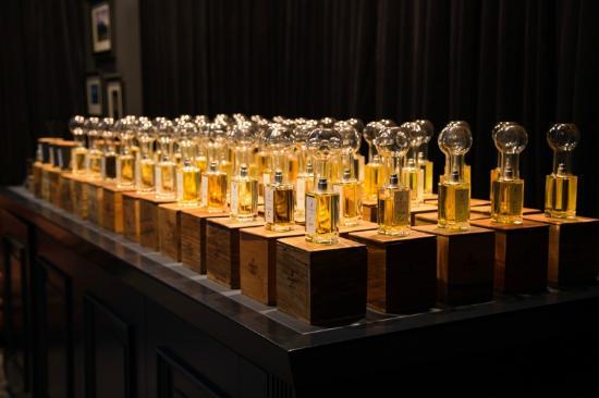 Fueguia 1833 Laboratorio de Perfumes