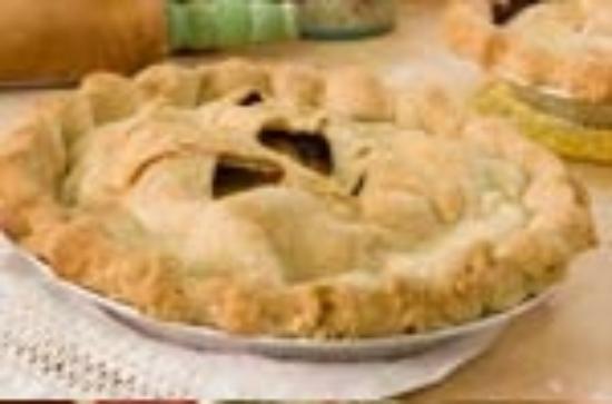Bored Room Bistro: The best fresh pies around
