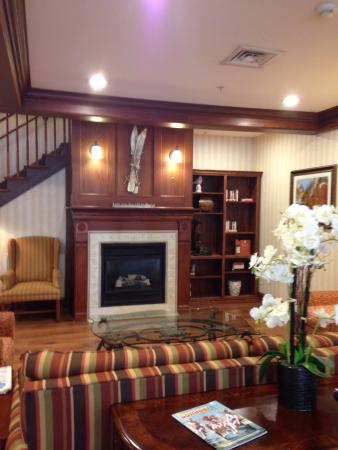 Country Inn & Suites by Radisson, Lake George (Queensbury), NY: photo6.jpg