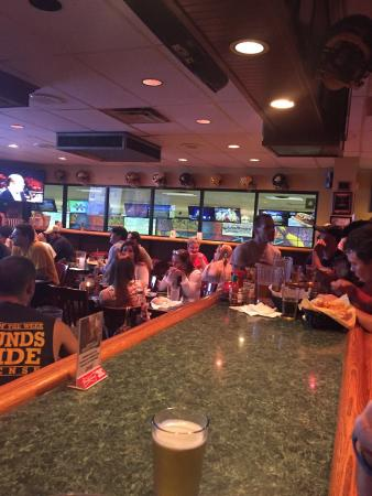 Kegler's Sports Bar & Lounge: Kegler's