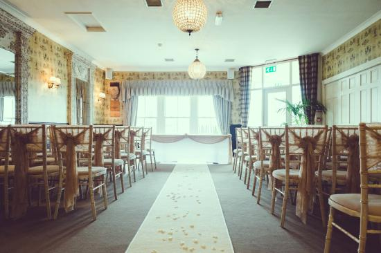 The Shireburn Arms: The Function Ceremony Room