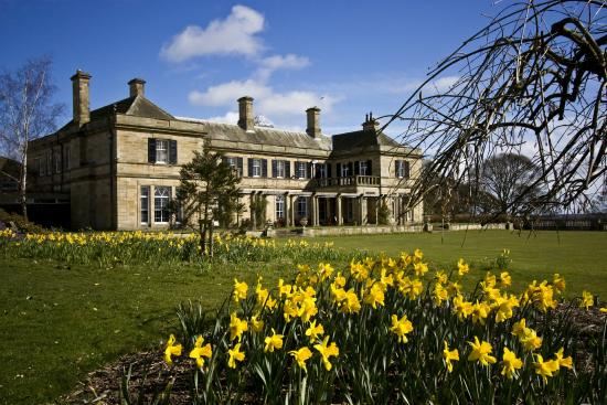 Ponteland, UK: Kirkley Hall