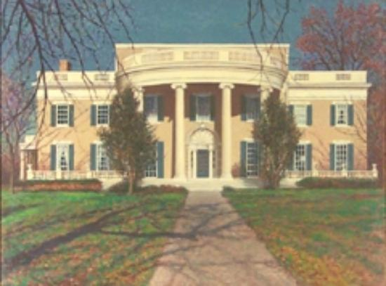 Haan Mansion Museum of Indiana Art