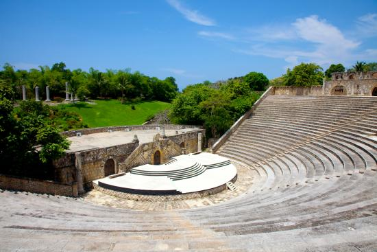 Altos de Chavon: The most beautiful stage in the Caribbean