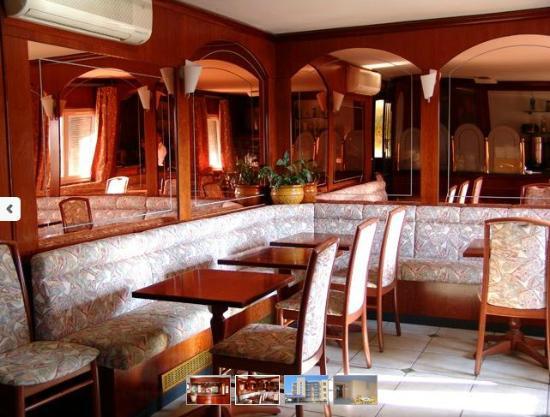 Hotel Le Claridge