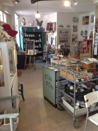 Buy Chalk Paint Here Picture Of Coucou Limoux Limoux Tripadvisor