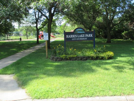 Harris Lake Park