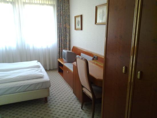 Photo of Hotel B1 Berlin
