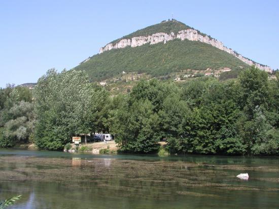 Camping Les Erables