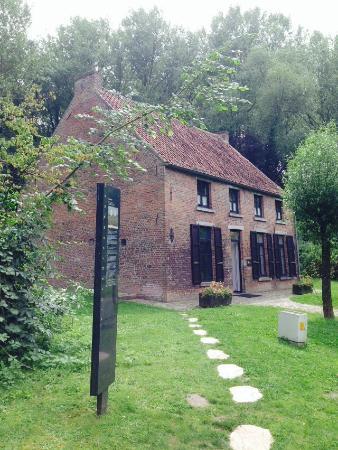 Van Gogh House (Maison Van Gogh): Huis Van Goch in de Borinage