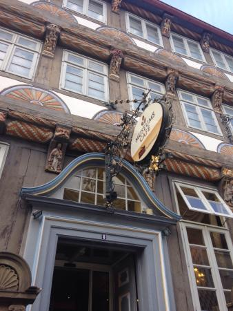 Museumscafe Hameln