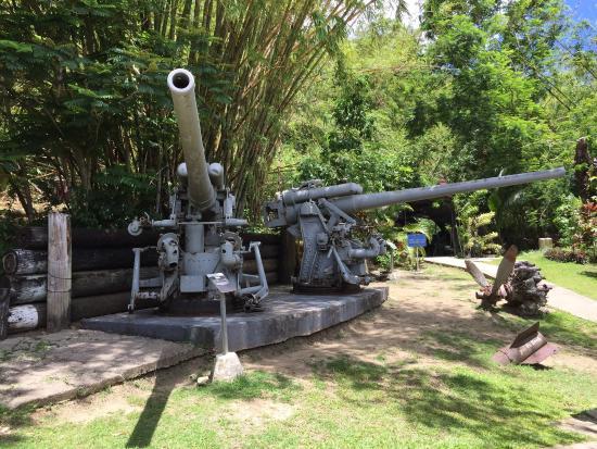 Guam Pacific War Museum: photo0.jpg