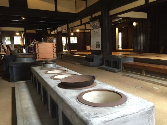 Matsusaka Merchant Museum: Memorial Museum of Matsusaka Merchant