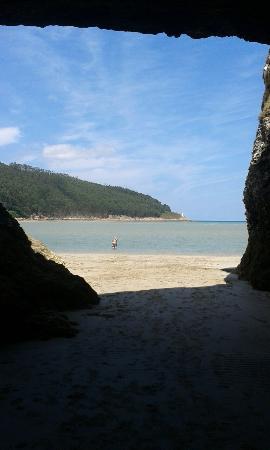 Playa de Arealonga
