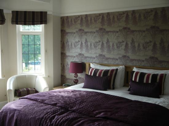 Avonlea House Room 1 July 2015