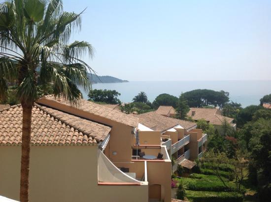 Pierre & Vacances Residence L'Anse de Pramousquier