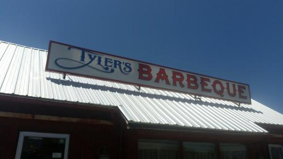 Tyler's Barbecue