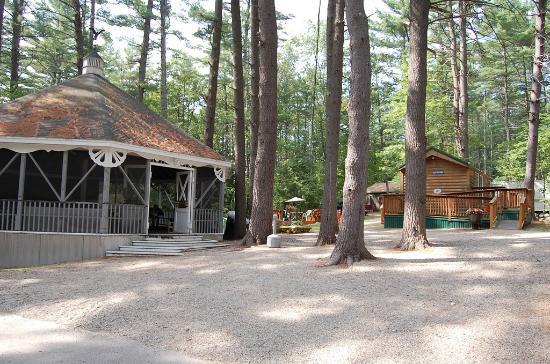 Sandy Beach Rv Resort Updated 2018 Prices Amp Campground