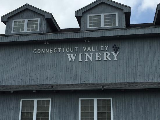 ‪Connecticut Valley Winery‬
